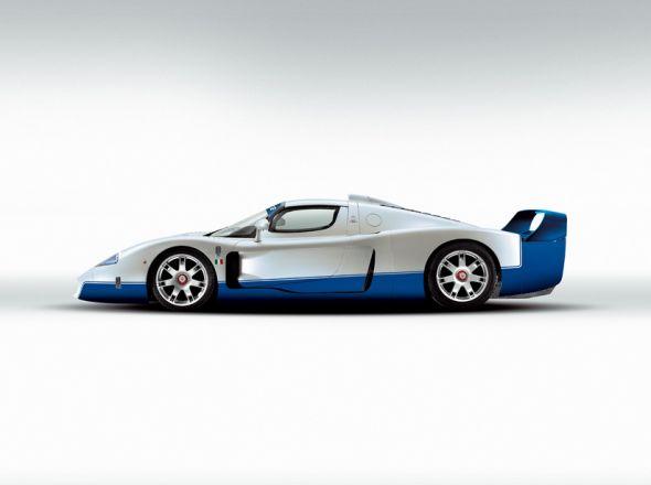 Maserati MC 12 (2004)