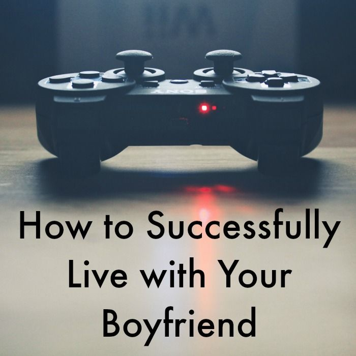 Living with your boyfriend is a big adjustment. Here are some tips about how to successfully live with your boyfriend.