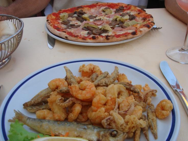 More Venetian food :)