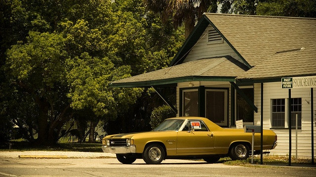 76 best modes for transporting our lives for for the different el camino fandeluxe Image collections