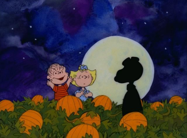 Guide to 'It's the Great Pumpkin, Charlie Brown'