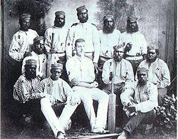 New Norcia Cricket Team - Wikipedia, the free encyclopedia