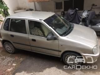Maruti zen 2006 petrol 2006 maruti zen lxi bs iii for sale in gurgaon p1725148