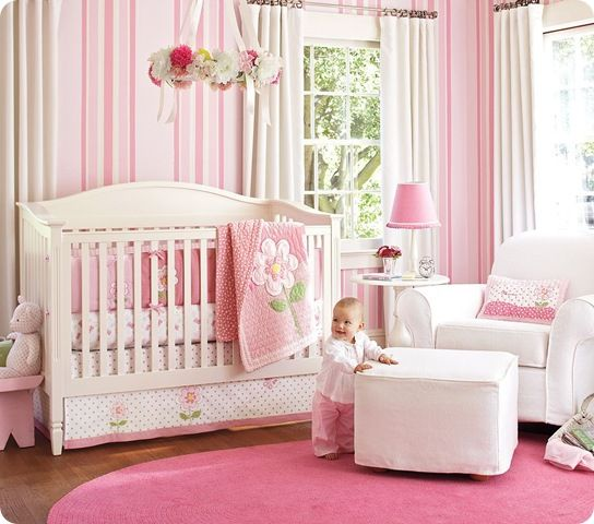 all things girl:  Cots, Babies, Rooms Ideas, Cribs, Baby Rooms, Nurseries Ideas, Girls Rooms, Baby Nurseries, Baby Girls Nurseries