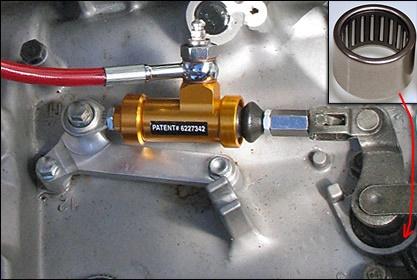 Hydraulic Clutch Conversion Bike Stuff Pinterest