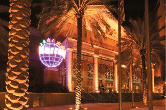 Harrah's New Orleans Casino, AlliedPRA New Orleans