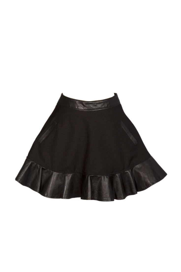 Stine Kim Design Autumn Winter 2014  Style: Alexia Skirt