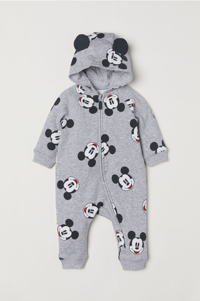 BABY TODDLER CHECKED LONG SLEEVE SHIRT WITH DETACHABLE HOOD
