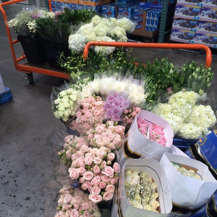 Wedding Flowers Packages From Costco