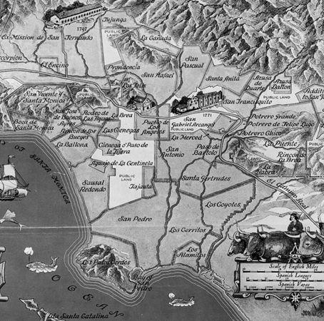 114 best Vintage Maps of CA images on Pinterest  Vintage maps