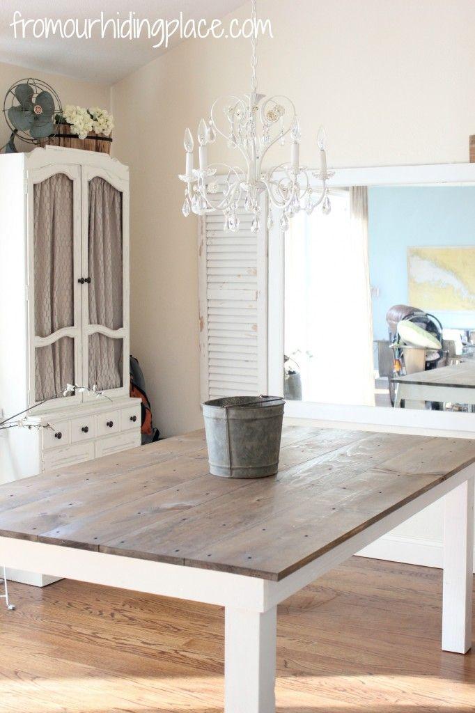 24 best Wood and white kitchens images on Pinterest White - jamie oliver küchengeräte