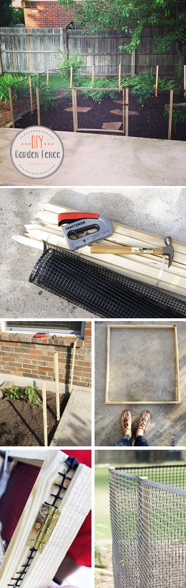 Questions about the recycled plastic raised garden bed 3 x 6 x 11 quot - Diy How To Make A Garden Fence Oh Everything Handmade Llc