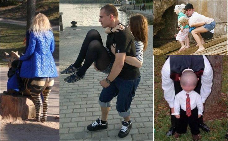 10 Fotos reales que tendrás que ver dos veces para entenderlas.