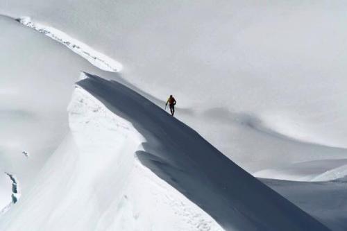Cronaca: #Ueli #Steck #inarrestabile sulle Alpi Svizzere (link: http://ift.tt/2bMijWH )