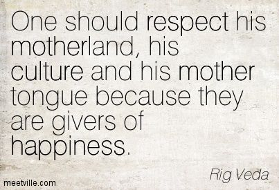 Rig Veda Speaks Of Daily Life Quotes | Lifestyle ...