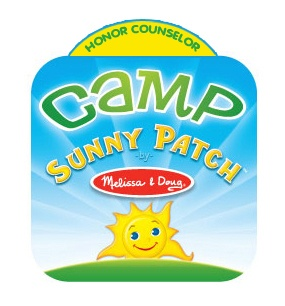 Toddler Approved!: Fun Friday News about Camp Sunny Patch! Exciting (and free) activities to keep you busy this summer. Do your kids go to camp in the summer? What type?