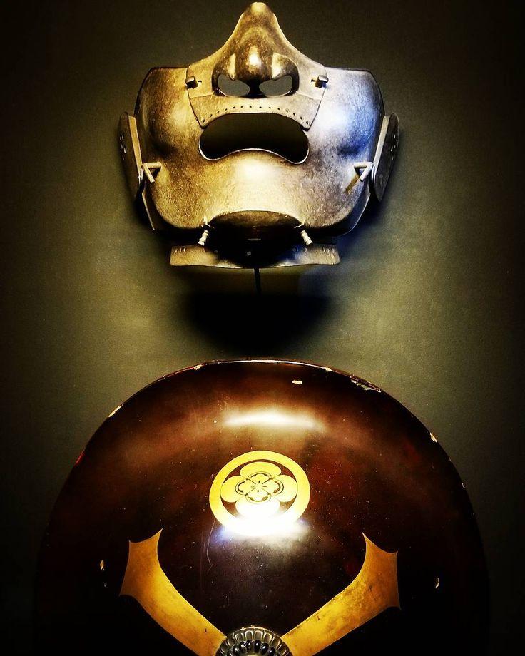 #samurai #mask #museum #winterthur #switzerland