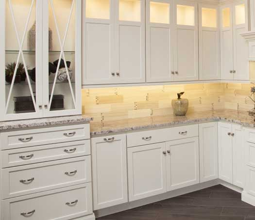 Designed By Todayu0027s StarMark Custom Cabinetry And Furniture