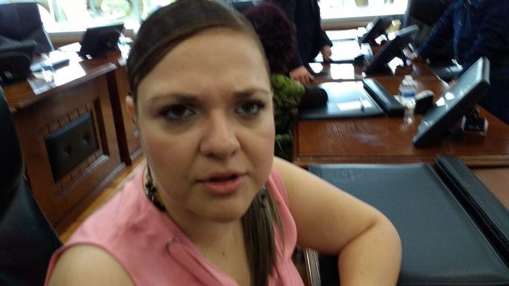 <p>Chihuahua, Chih.- Esta tarde en entrevista con la diputada de la Fracción Parlamentaria del Partido Nueva Alianza, María Antonieta Mendoza