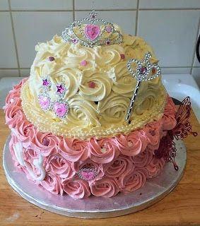 .: Princess Cake
