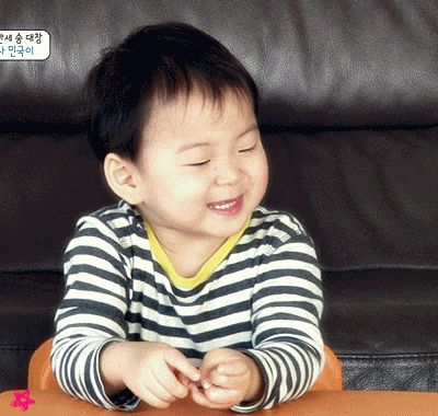 Appa is surprised when Minguk answered all the species of dinosaurs correctly | The Return of Superman