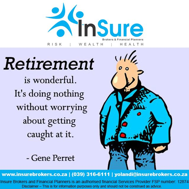 With the proper planning and retirement policy, this could be you #Retirement http://bit.ly/1DFmRbh
