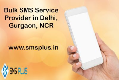 Capture More Leads For Business with Bulk SMS Service Provider in Delhi