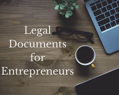 Trusted Legal Documents for Your Business & Personal Needs. We have partnered with LawDepot® the leading publisher of do-it-yourself legal documents. Get an exclusive 5% discount off all documents when you click through any of the links below!