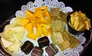 Up to 41% Off Winery Tour, Cheese, and Chocolate