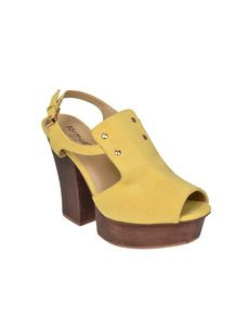 Sandalias de tacón de mujer Fórmul@ Joven - Mujer - Zapatos - El Corte Inglés - Moda