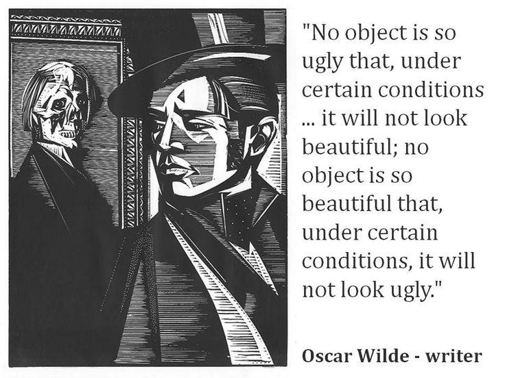 oscar wilde writing advice from j&k