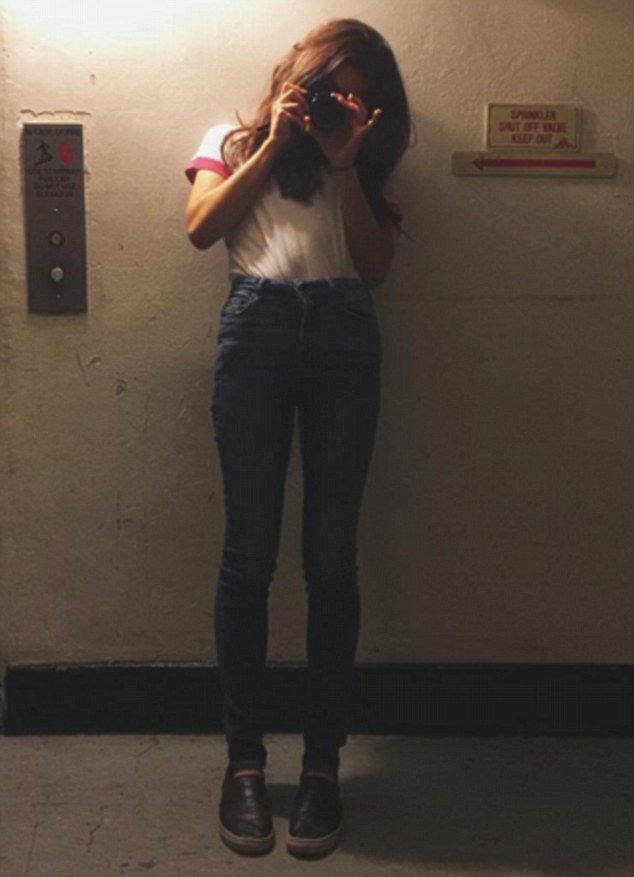 'Playing with my new camera':Rowan Blanchard penned a letter to her fans, looking back at...