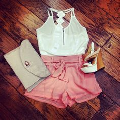 t-back tops outfit