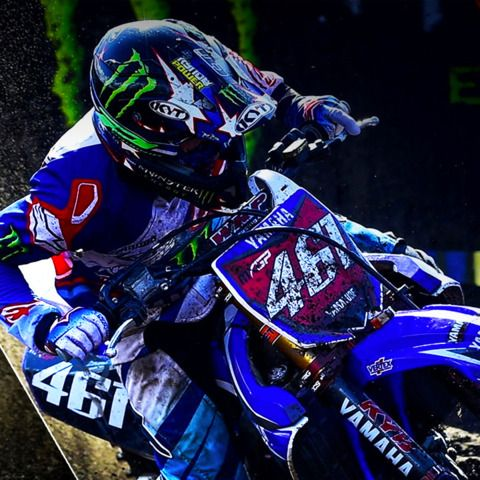 MXGP3s Motocross Racing Gameplay