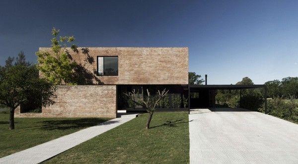 MYP Casa | Pilar, Buenos Aires, Argentina | Estudio BaBO