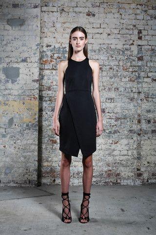 Ringuet Balaclava Signature Dress – Eclectic Ladyland