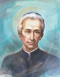 Saint of the Day – 2 September – St Solomon Le Clercq FSC MARTYR and Religious Brother – St Solomon Le Clercq FSC (born Guillaume-Nicolas-Louis) Martyr, Religious Brother of the De La Salle Brothers, Teacher (Born at Boulogne, France 14 November 1745 – Martyred 2 September 1792).  Beatified by Pope Pius XI in 1926 and Canonised by Pope Francis on 16 October 2016.   Patronage – Persecuted Christians.   Attributes – Cassock, Palm...