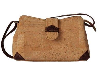 Cork Bag Florence - Shop online Cork handbags with free shipping