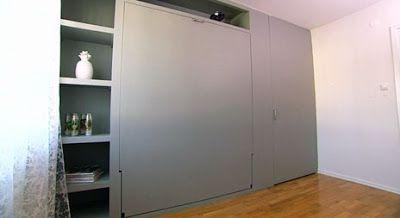 Färgkällan: Smart sängskåp i Äntligen Hemma