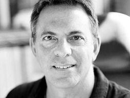 Dan Palotta http://www.ted.com/talks/dan_pallotta_the_way_we_think_about_charity_is_dead_wrong#t-1119596