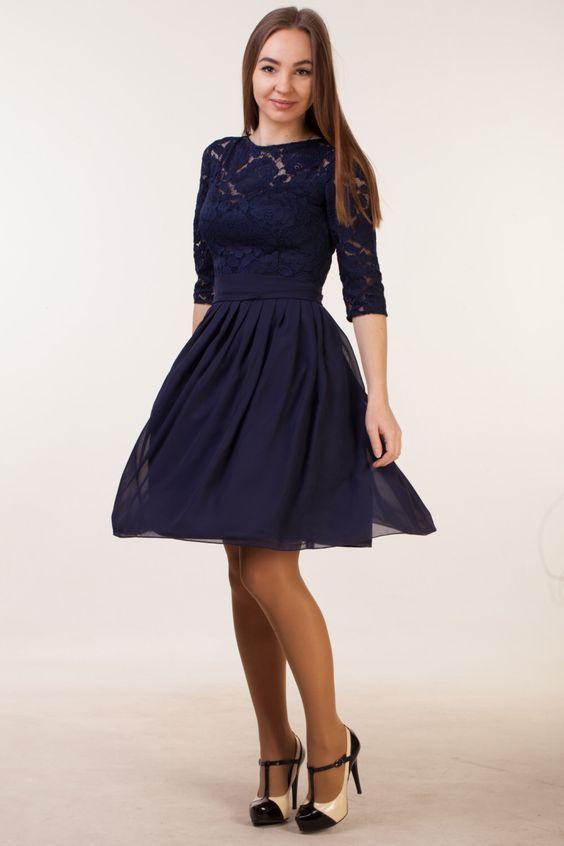 The 25  best Navy blue cocktail dress ideas on Pinterest | Navy ...