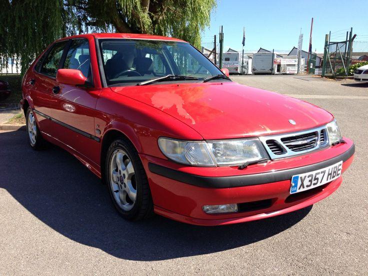 #cars #carsforsale #auto #usedcars #newcars Saab 9-3 2.2 TiD SE 5dr 07854 100905 - http://carsforsalecar.com/saab-9-3-2-2-tid-se-5dr-07854-100905/