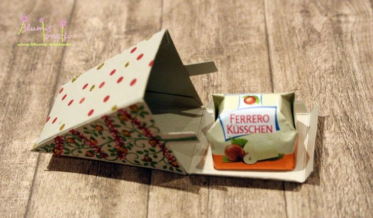 Blumis kreativ Blog: 3D Tanne Stanze Tannenbaum mit Anleitung