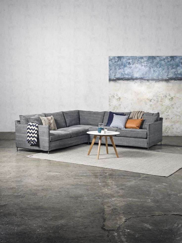 28 best Modular Sofas images on Pinterest Doubles facts, Gray - designer couch modelle komfort