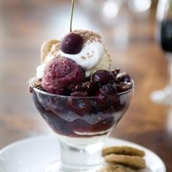 ... about ice cream etc. on Pinterest | Ice, Cream and Ice Cream Cakes