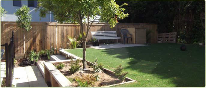 Landscape design Auckland, Garden landscape design North Shore