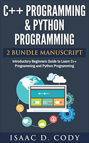51 best c programming language books images on pinterest c and python programming 2 manuscript bundle introductory beginners guide to learn c programming and python programming fandeluxe Image collections