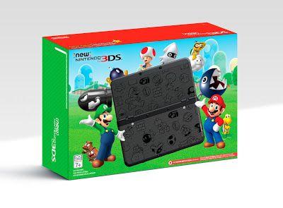 [Black Friday] New Nintendo 3DS for under $100 - Sale