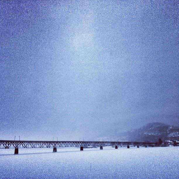 Vingnesbrua Lillehammer