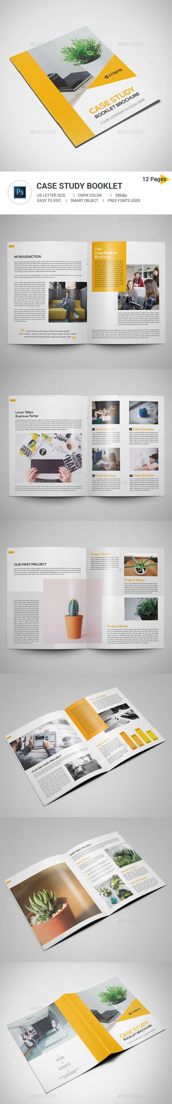 case study booklet graphicriver Case study template flyer by sanlife graphicriver clean case study template design3edge com case study template madinbelgrade how to write a case study bookmarkable.